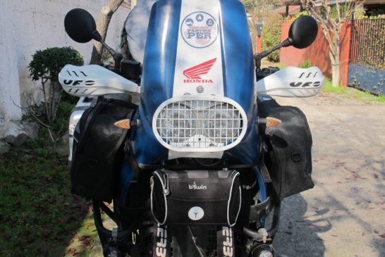 Equipaggiamento Moto e Motociclista