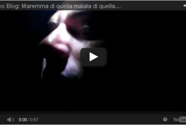 Video Blog: Maremma di quella maiala...