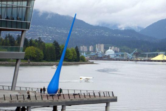 Canada: A Vancouver oggi ho pianto