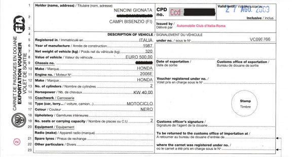 gionata-nencini-honda-transalp-partireper-documenti-per-la-moto-importazione-paesi-stranieri-carnet-de-passage-interno