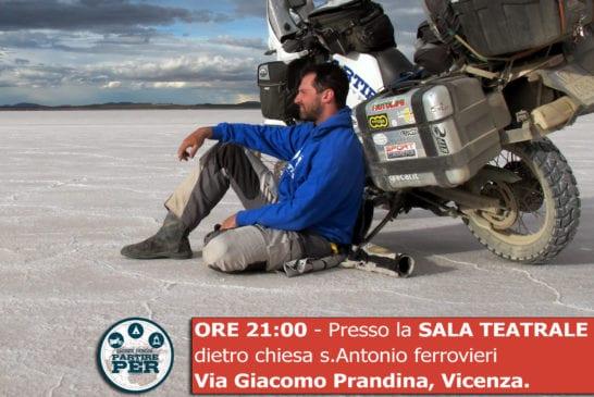 Evento Partireper: Vicenza 4 Ottobre 2014