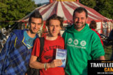 Travellers Camp 2015
