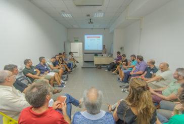 Romagna WordPress Meetup #4 - Dai dè gas