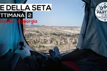 [Video] Settimana 2 (Romania - Georgia)
