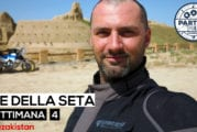 [Video] Settimana 4 (dentro al Kazakistan)