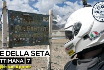 [Video] Settimana 7 (Tagikistan e Pamir)