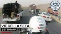 [Video] Settimana 11 (Pakistan con scorta armata)