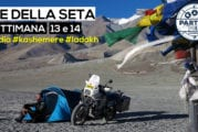 [Video] Settimana 13 e 14 (India, Kashmir, Ladakh)