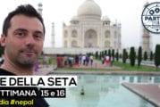 [Video] Settimana 15 e 16 (India e Nepal)