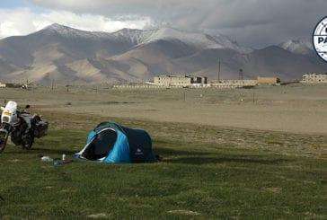 Tenda Quechua 2 secondi easy 2 posti