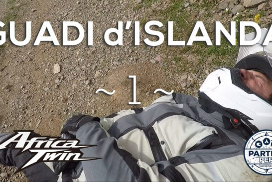 [Video] Episodio 1 (Italia, Austria, Germania)