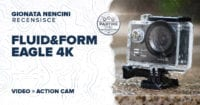 [VIDEO] Action Camera 4K a 80€. Vale la pena?