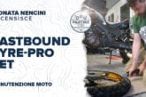 Eastbound Tyre-Pro Set